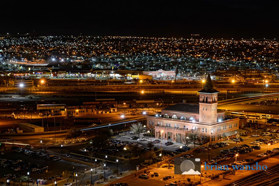 Home Depot El Paso Texas